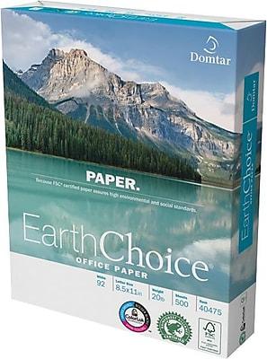 Domtar Earthchoice 8.5