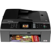 Brother MFC-J410w Inkjet All-in-One Printer