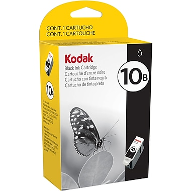 Kodak 10B Black Ink Cartridge (1163641)