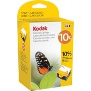 Kodak – Cartouche d'encre couleur 10C (8946501)