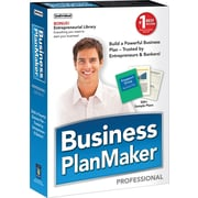 Business PlanMaker Professional, Version 12, English