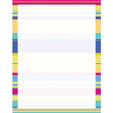 Stripes Business Stationery & Envelopes