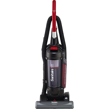 Eureka® SC5845B HEPA Cyclonic Upright Vacuum, Red