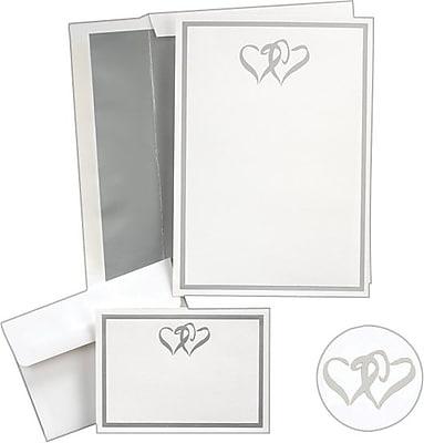 Wedding Invitation Kits Wedding Invitations Place Cards Staples