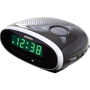 Jensen JCR-175 Alarm Clock Radio