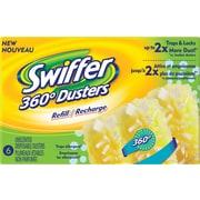Swiffer 360 Refill, 6/pack