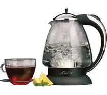 Carafes, Kettles & Decanters