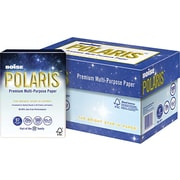 Boise POLARIS™ Premium Multipurpose Paper, 8 1/2 x 14, White, 5000/Carton (POL-8514)