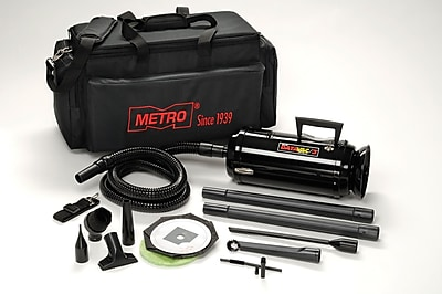 Metro Data-Vac Pro Computer Cleaning System