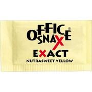 Office Snax® Sugar Substitute, 0.12 oz, 2000/Carton (000062)