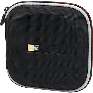 Case Logic 24 CD/DVD Hard Wallet