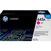 HP 645A Magenta Toner Cartridge (C9733A)