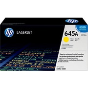 HP 645A (C9732A) Yellow Original LaserJet Toner Cartridge