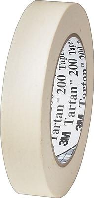 3M™ #200 Masking Tape, 1/2