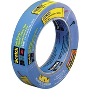 "3M™ 2090 Masking Tape, 1"" x 60 yds., Blue, 36/Case"