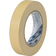 "3M™ 2307 Masking Tape, 3"" x 60 yds., Natural, 12/Case"