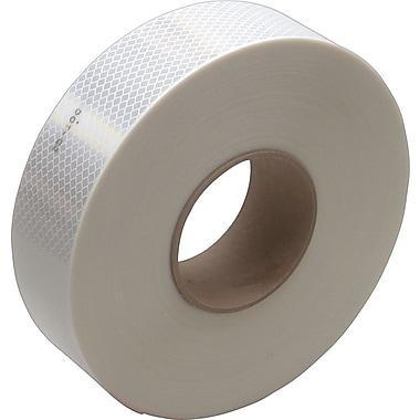 3M™ #983 Reflective Tape, White, 2