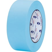 "Intertape® PF3 Light Blue Masking Tape, 2"" x 60 yds., 24/Case"