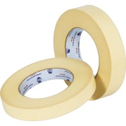 "Intertape® PG16 High Temperature Masking Tape, 3/4"" x 60 yds., 48/Case"