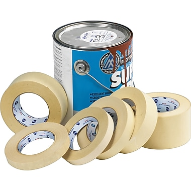 Intertape® PG505 General Purpose Masking Tape, 1-1/2