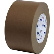 "Intertape® #530 Flatback Tape, 3"" x 60 yds., 16/Case"
