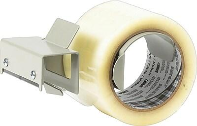 3M™ Hand Held Metal Carton Sealing Tape Dispenser, 3