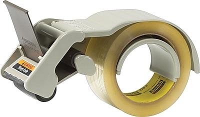 3M™ H-192 Deluxe Carton Sealing Tape Dispenser, Each, 1 Each