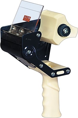 Staples® Heavy-Duty Carton Sealing Tape Dispenser, 4