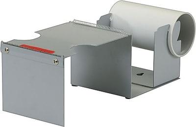 Staples® Industrial Metal Label Protection Tape Dispenser, 4