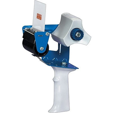 Standard-Duty Carton Sealing Tape Dispenser, 3