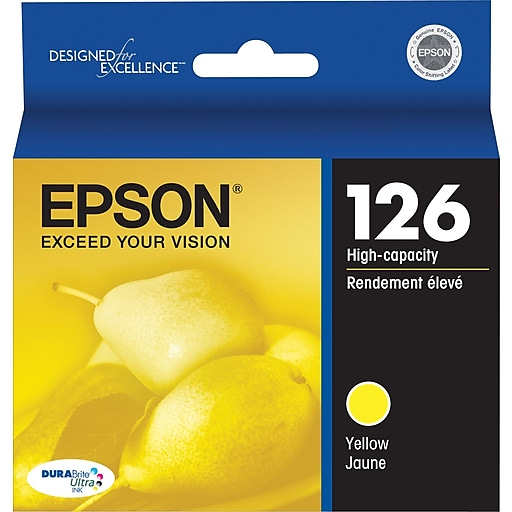 Epson E-T1264 (Single Cartridge)