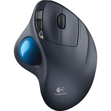 Logitech M570 Wireless Trackball Mouse (910-001799)