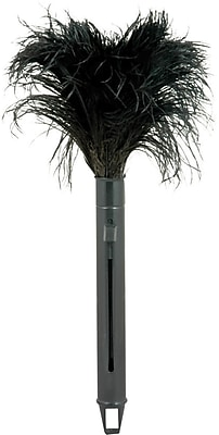 O'Dell® Retractable Ostrich Feather Duster, 9-14