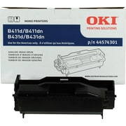 Okidata® Black Drum Cartridge (44574301)