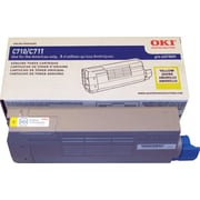 Okidata Yellow Toner Cartridge (44318601)