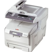 Okidata® MC560n MFP Plus Digital Color Laser Multifunction Printer