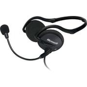 Microsoft LifeChat™ LX-2000 Mobile Headset
