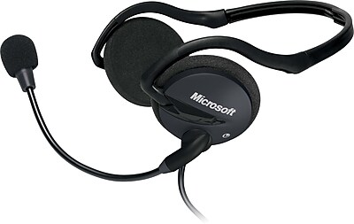 Microsoft LifeChat™ LX-2000 Mobile Headset