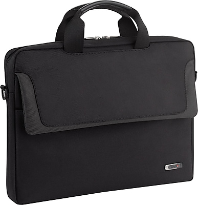 Solo® Laptop Slim Brief, up to 16