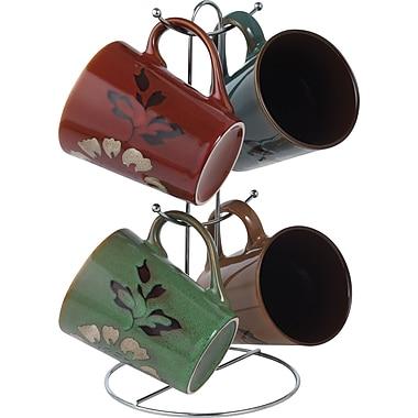 Stoneware Mug Set