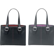 SOLO® Classic Collection Ladies Laptop Tote, 16""
