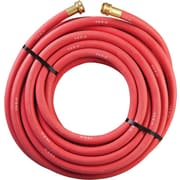 "Soft Garden Hose, 1/2"" x 50', Red"