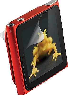 Wrapsol Ultra iPod nano Screen Protection System