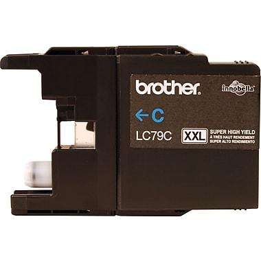Brother LC79C Cyan Ink Cartridge Super High Yield (LC79CS)
