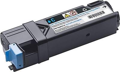Dell WHPFG Cyan Toner Cartridge (3JVHD)