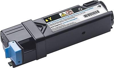 Dell NT6X2 Yellow Toner Cartridge (8GK7X)