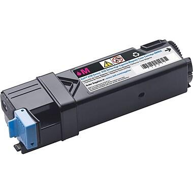 Dell 8WNV5 Magenta Toner Cartridge (2Y3CM), High Yield