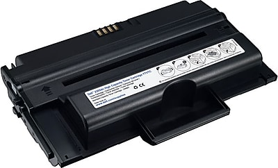 Dell YTVTC Black Toner Cartridge (R2W64)