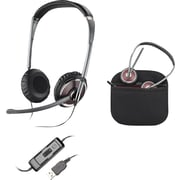 Plantronics Blackwire™ C420 Wired VoIP Telephone Headset