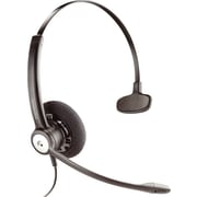 Plantronics Blackwire™ C610-M Wired VoIP Telephone Headset (Microsoft Optimized)